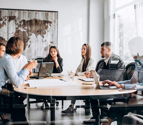 GOTH Consultores y Asociados Escabilidad y eficiencia