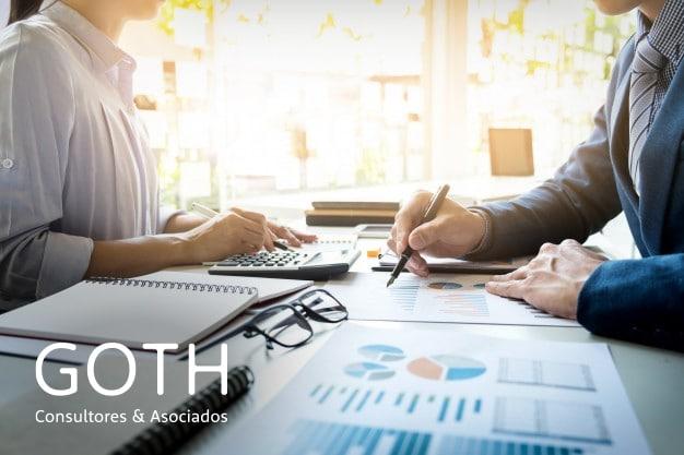 ¿Por qué GOTH para manejar sus temas contables, financieros y de auditoría?